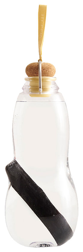 Бутылка Black+Blum EG012 Прозрачный