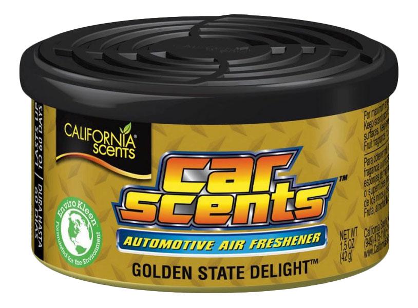 Автомобильный ароматизатор California Scents Сладкий,