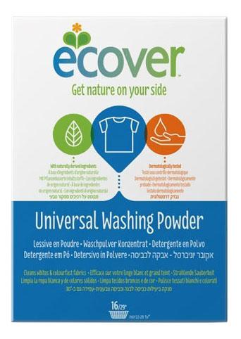 Стиральный порошок для детского белья ECOVER Universal
