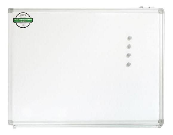 Доска для рисования INDEX Магнитно-маркерная Index 100х150 см фото