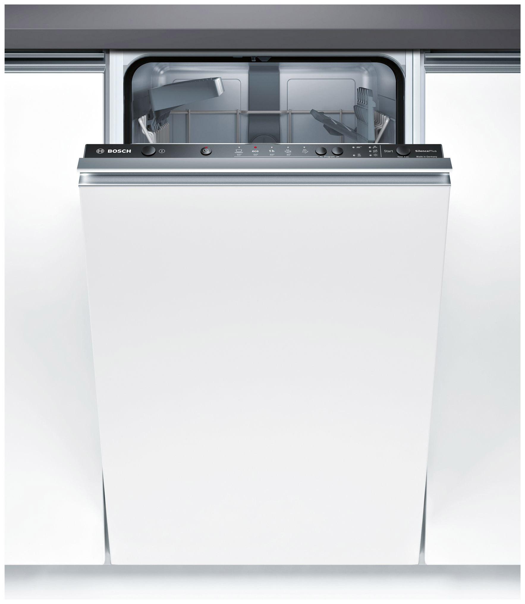 Встраиваемая посудомоечная машина Bosch Serie  