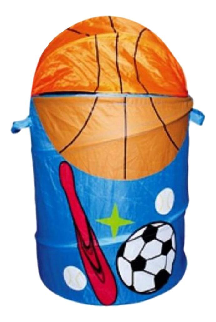 Корзина для игрушек Спорт Shantou Gepai J-50,  - купить со скидкой