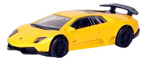 Коллекционная модель Lamborghini Murcielago RMZ City 344997 1:64