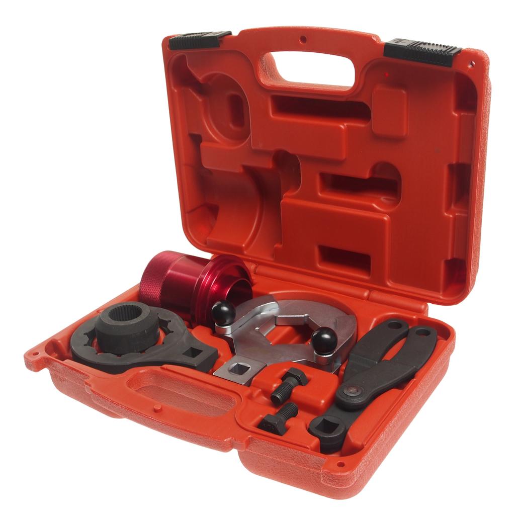 Набор инструментов для заднего редуктора BMW (RWD,