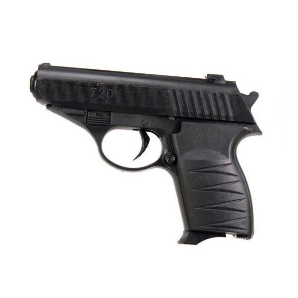 Механический пистолет 720 Shantou Gepai ES869-720PB