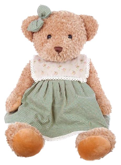 Купить Мягкая игрушка Fluffy Family Мишка маша 45 см 681420, Мягкие игрушки животные