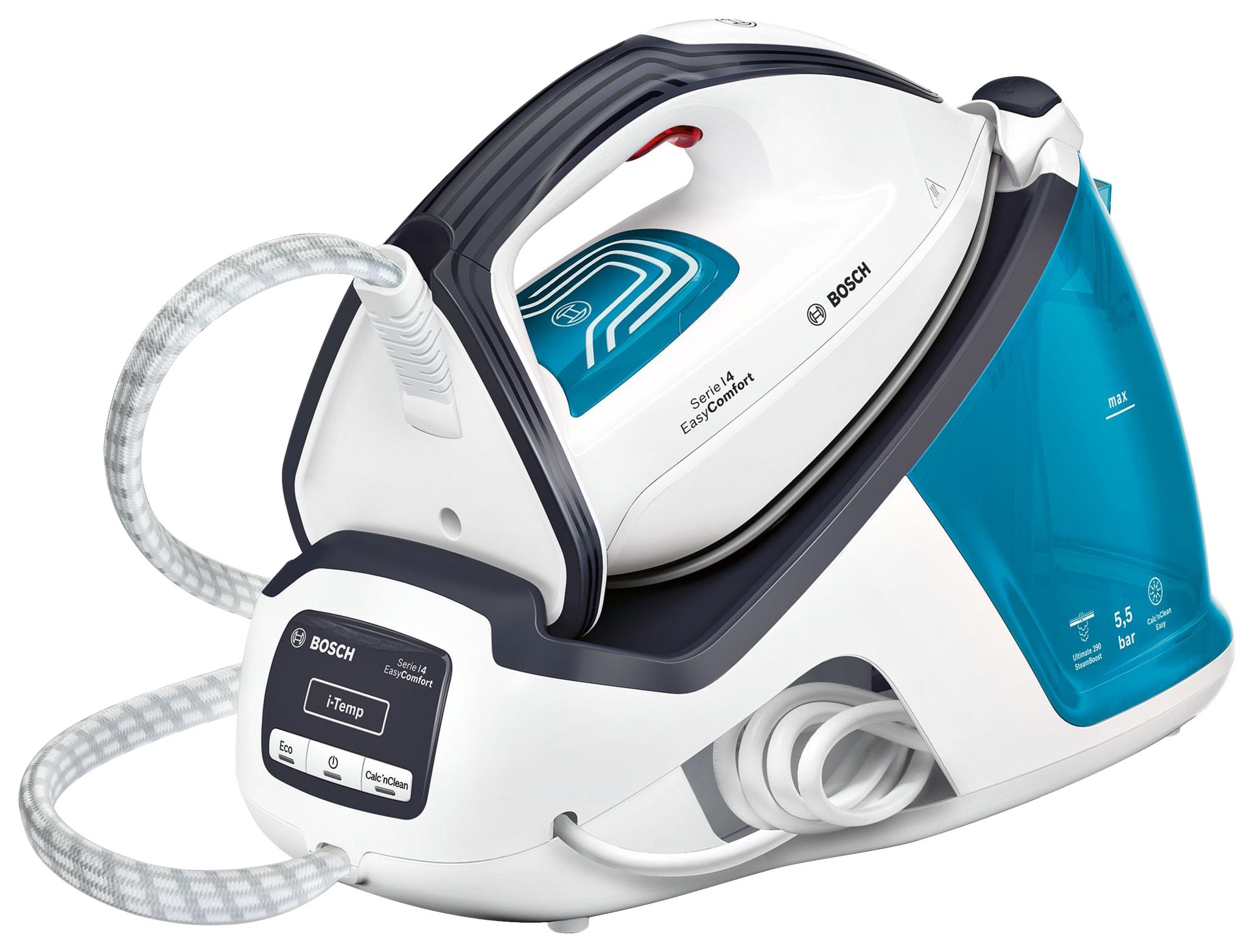 Парогенератор Bosch Serie I 4 TDS4050