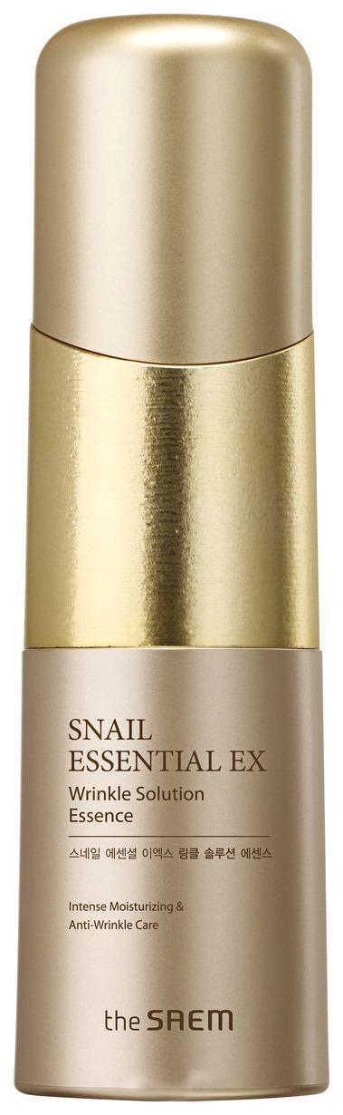 Эссенция The Saem Snail Essential ex Wrinkle