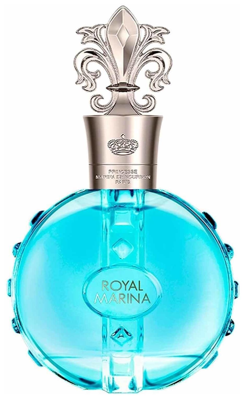 Marina bourbon royal
