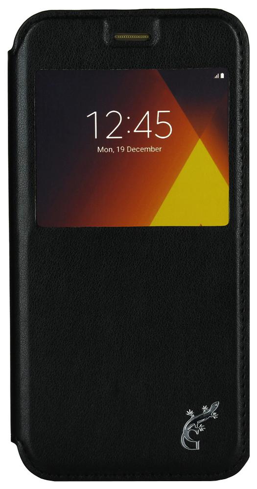 Чехол для смартфона G-case Slim Premium для Samsung Galaxy A5 (2017) SM-A520F Black GG-796