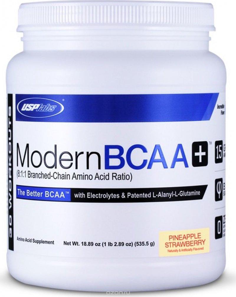 BCAA USPlabs Modern BCAA