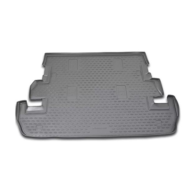 Коврик в багажник автомобиля Element для TOYOTA Land Cruiser 200 11/2007-2012 NLC4817B13g