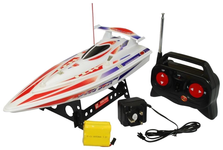 Купить Катер Speed Boat на р/у Double Horse 7001, Радиоуправляемые катера