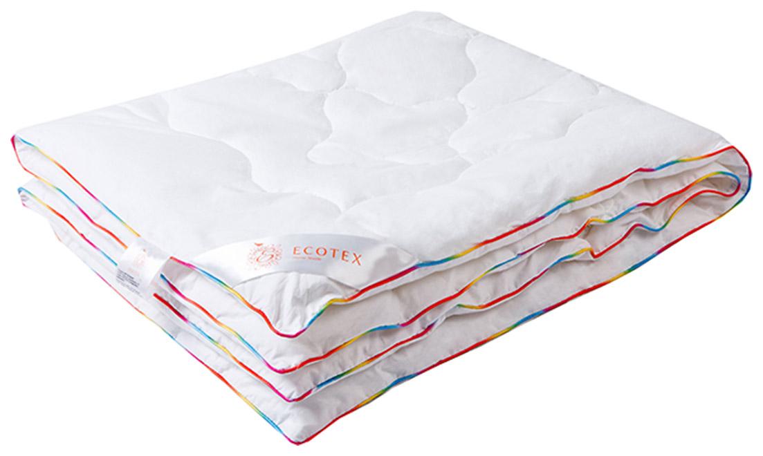 Детское одеяло Хлопок 110х140