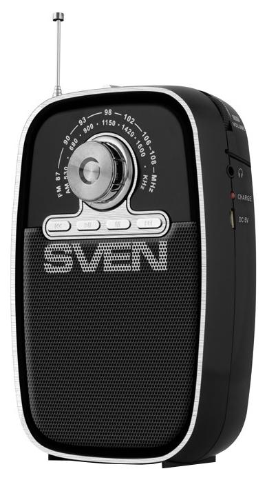 Радиоприёмник Sven