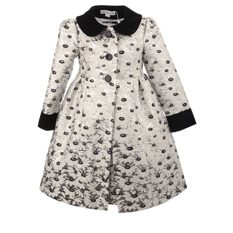 Купить 1553, Комплект 2 предмета UNONA D'ART, цв. серый, 128 р-р, Детские костюмы