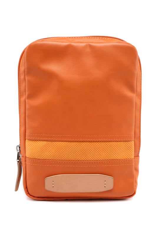 Сумка мужская Piquadro CA3084S68 оранжевая