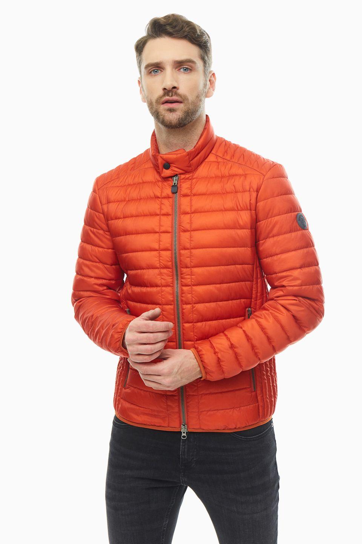 Куртка мужская Marc O'Polo 080170076/289 оранжевая S