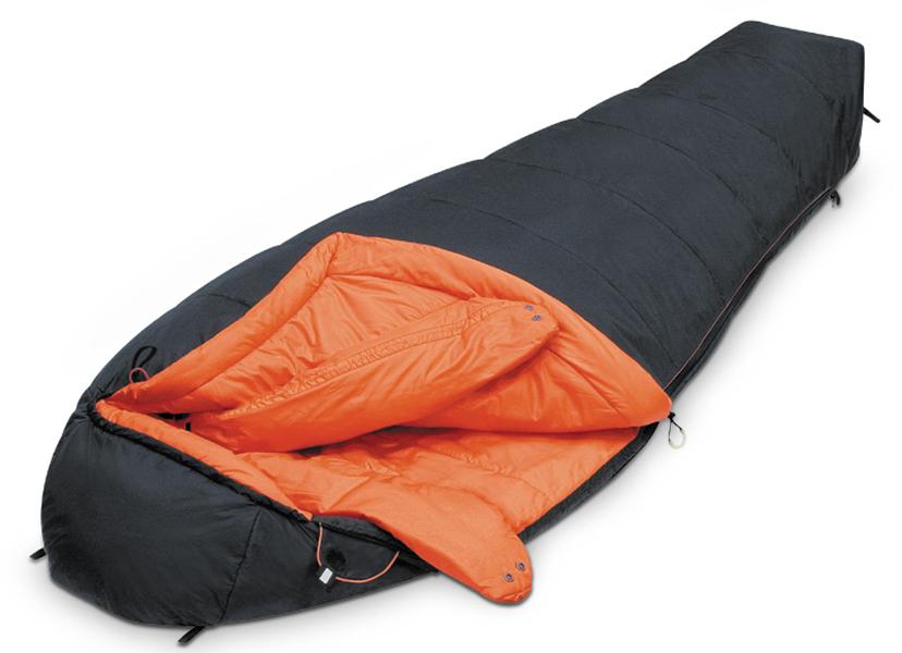 Спальный мешок Alexika Delta Compact 8205 1010