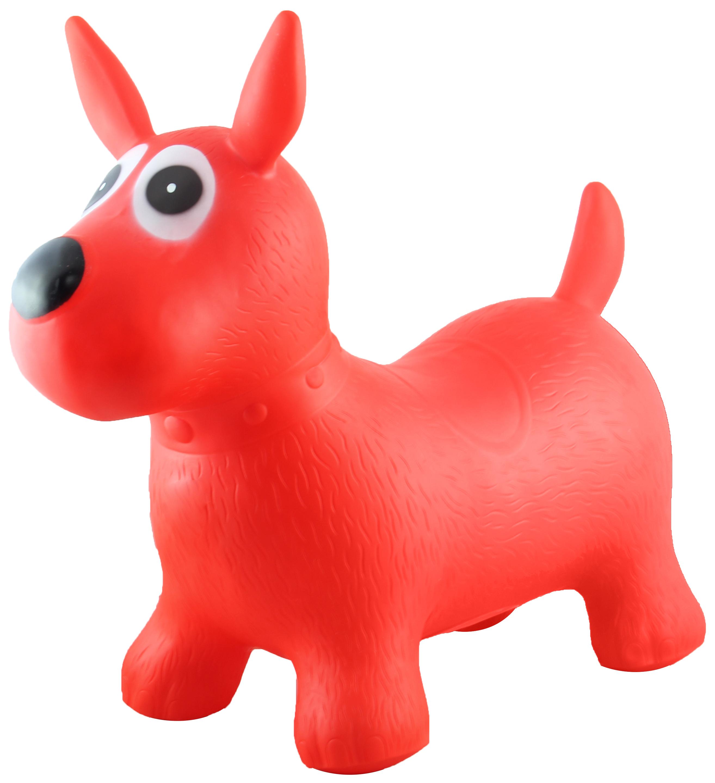 Купить Собачка-попрыгунчик Shantou, Shantou Gepai, Прыгунки для детей