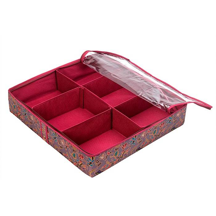 Органайзер для обуви на 6 боксов Homsu «MADEIRA»