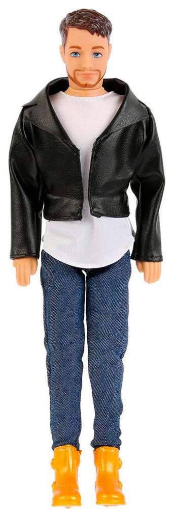 Купить Кукла Карапуз Алекс, 29 см, Классические куклы