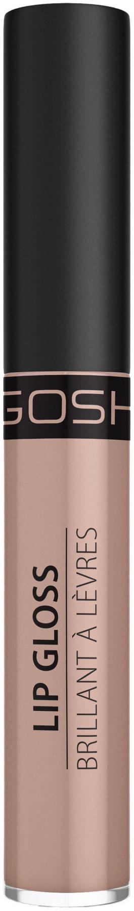 Купить Блеск для губ Gosh Lip Gloss 003, GOSH COPENHAGEN