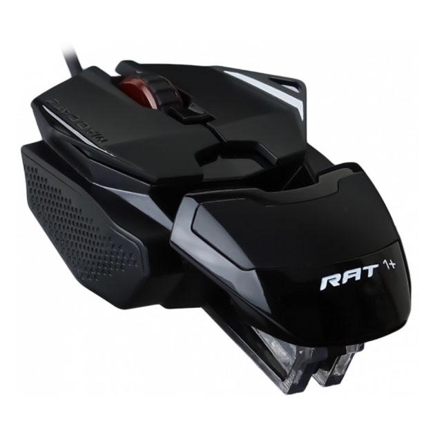 Игровая мышь Mad Catz R.A.T. 1+