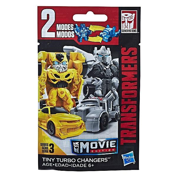 Купить Фигурка Hasbro Transformers E0692 Мини Титан в ассортименте, Игровые наборы