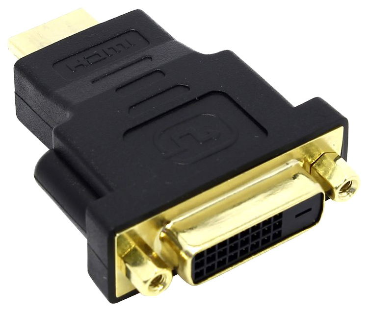 Переходник Cablexpert A-HDMI-DVI-3