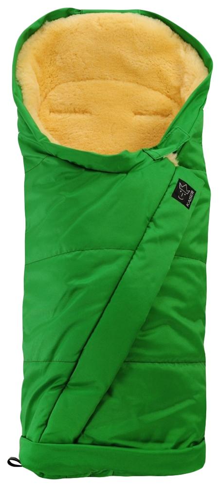 Конверт-мешок для детской коляски KAISER COOSY 6721548