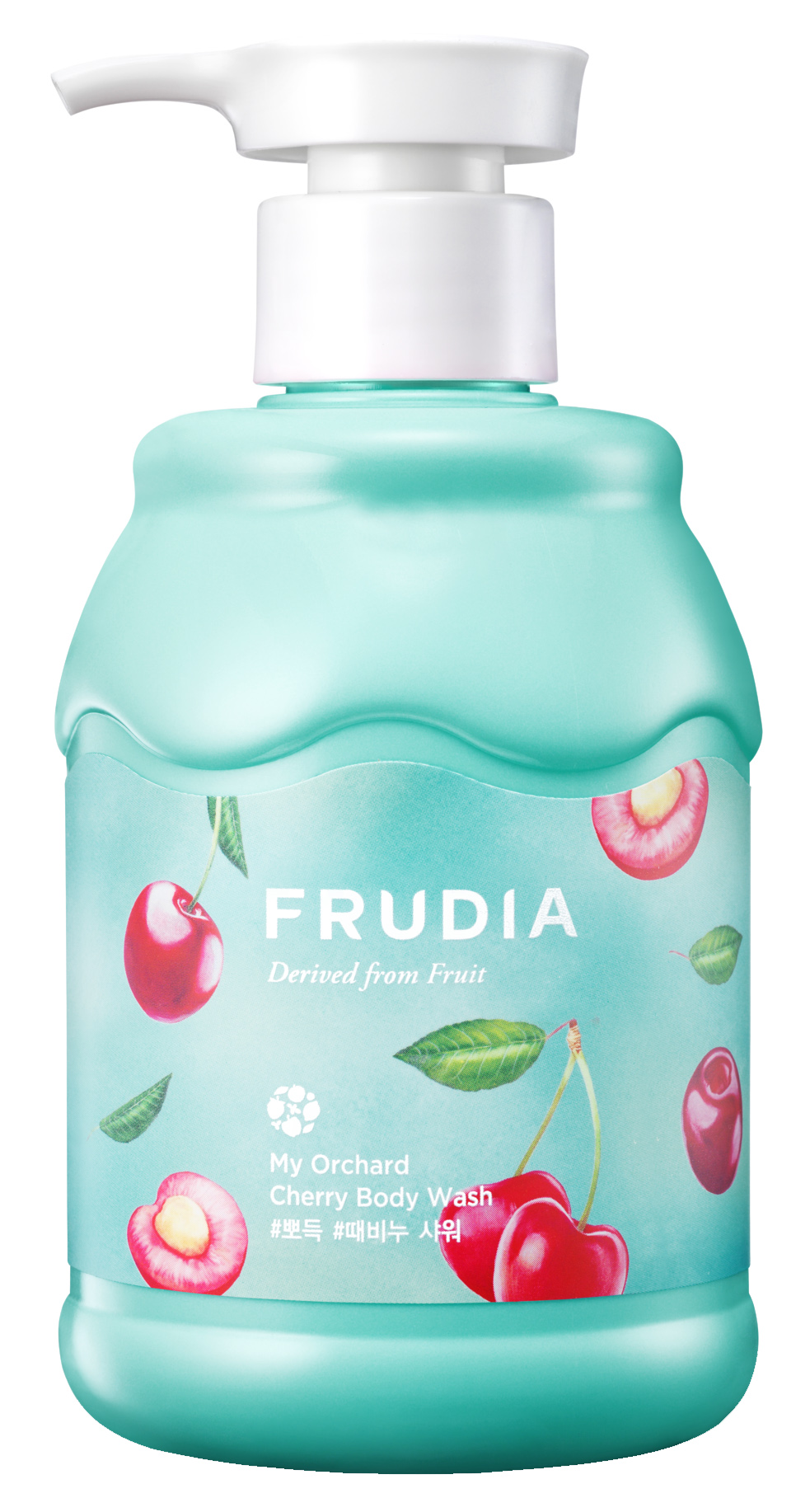 Гель для душа Frudia My Orchard Cherry