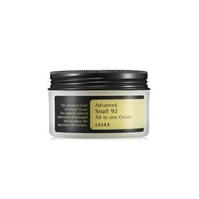 Купить Крем для лица с фильтратом улитки Advanced Snail 92 All in one Cream, CosRX