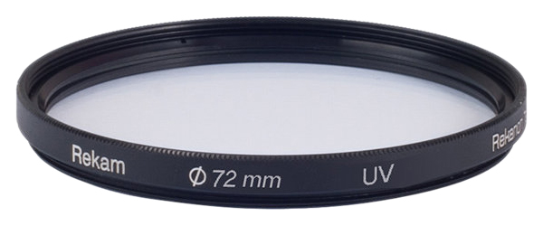 Светофильтр Rekam RF-UV72
