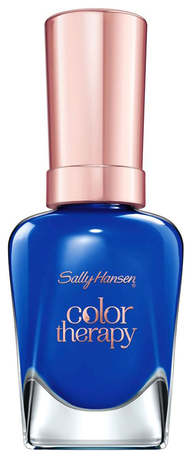 Лак для ногтей Sally Hansen Color Therapy 440 14 мл