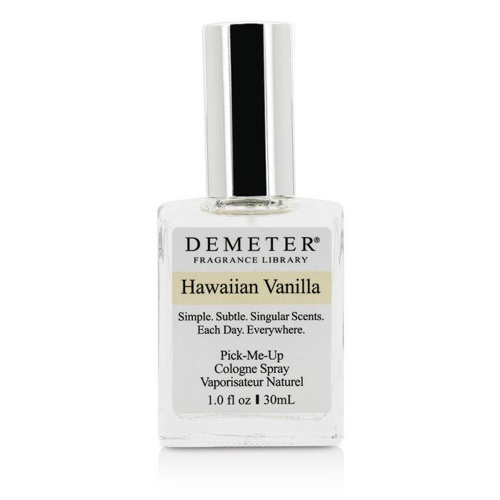 Духи спрей Demeter «Гавайская ваниль» 30 мл