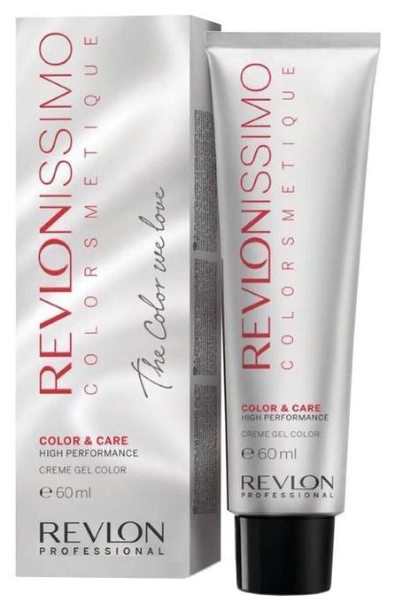 Краска для волос Revlon Revlonissimo Colorsmetique 7,45 60 мл