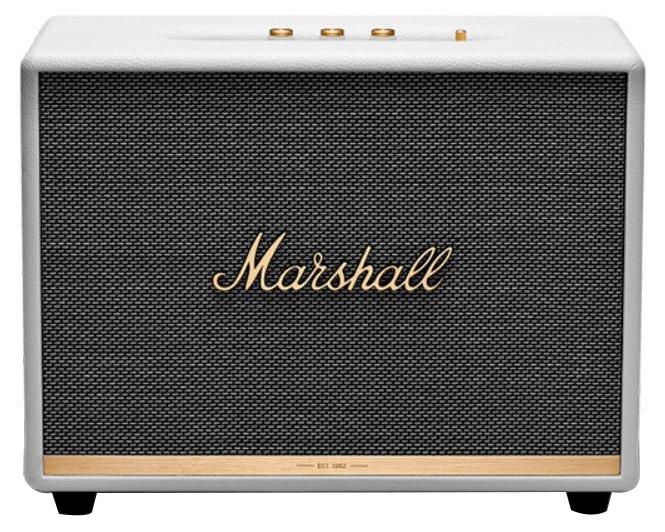 Беспроводная акустика Marshall Woburn II White