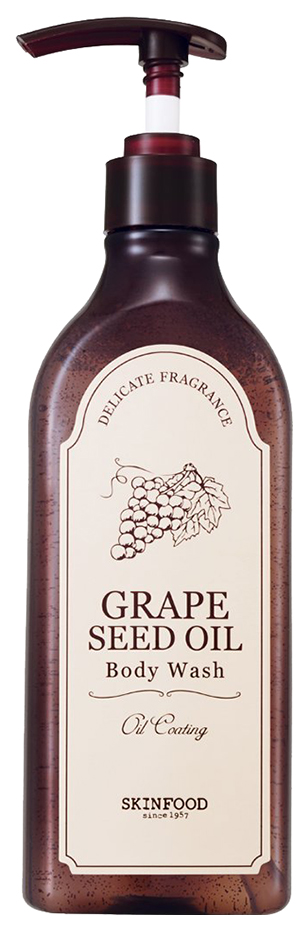 Гель для душа Skinfood Skinfood Grape Seed