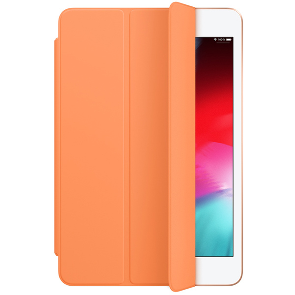 Чехол Apple Smart Cover для Apple iPad Mini 7.9 Papaya (MVQG2ZM/A)
