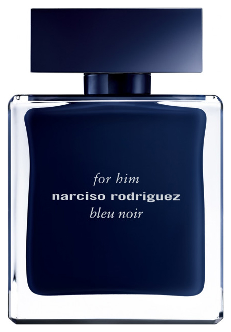 Туалетная вода Narciso Rodriguez For Him Bleu Noir 100 мл
