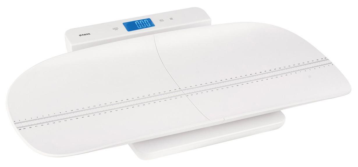 Весы детские электронные Maman SBBC218