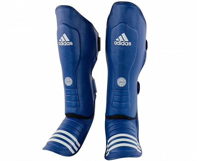 Защита голени и стопы Adidas WAKO Super