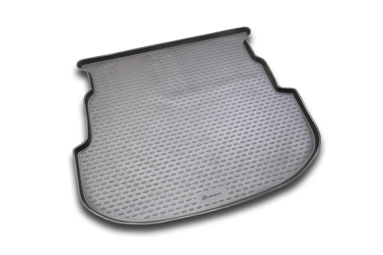 Коврик в багажник Element для MAZDA 6 2002-2007, полиуретан