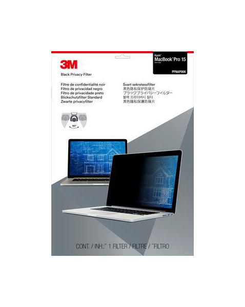 Защитная пленка для ноутбука 3M PFNAP008 7100115703