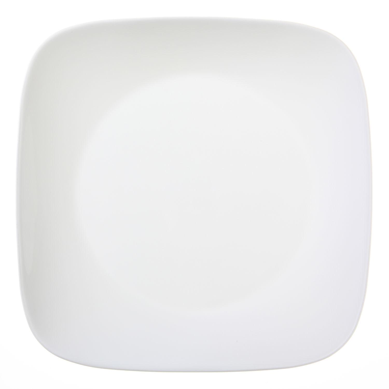 Corelle Тарелка обеденная 26 см Pure White фото