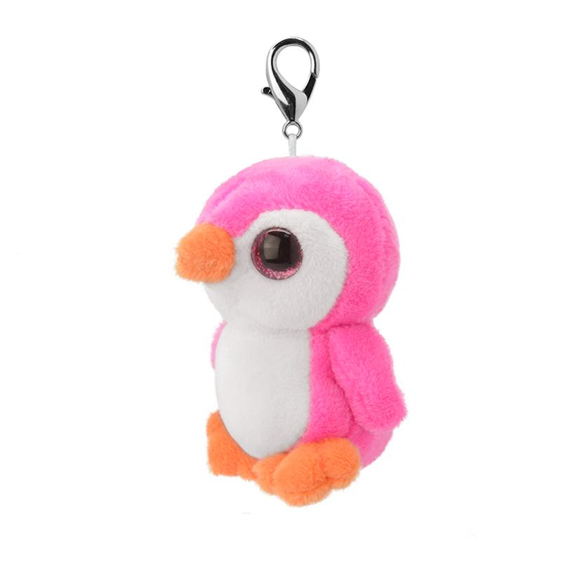 Брелок Wild Planet Пингвин 8 см