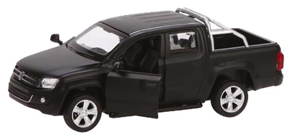 Купить Машина металлическая Пламенный мотор 1:46 Volkswagen Amarok 12 см 870298, Коллекционные модели