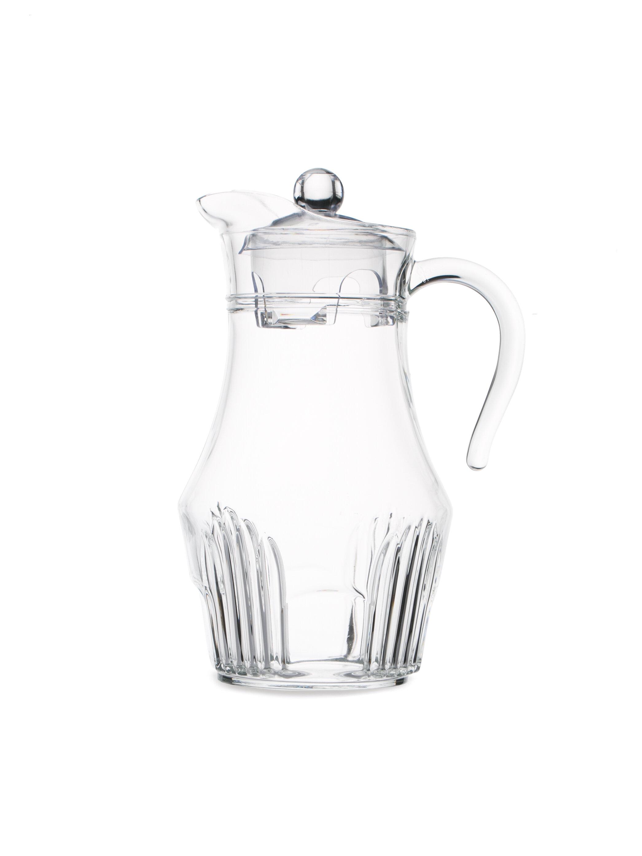 Набор стаканов и кувшин Arcopal Ориент 7 предметов