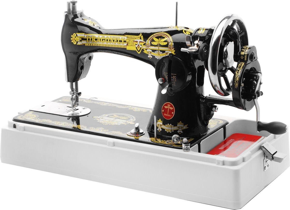 Швейная машина Dragonfly JA2 2
